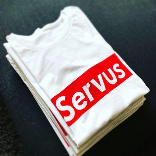 T-Shirt Produktbild