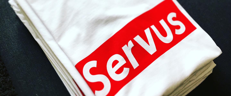 Servus T-Shirt