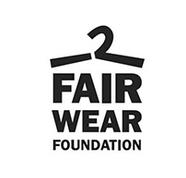 Logo fair wear foundation - Qualität