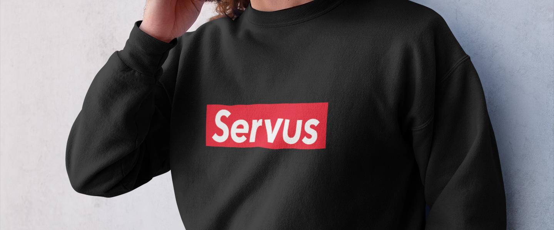 Servus Pullover